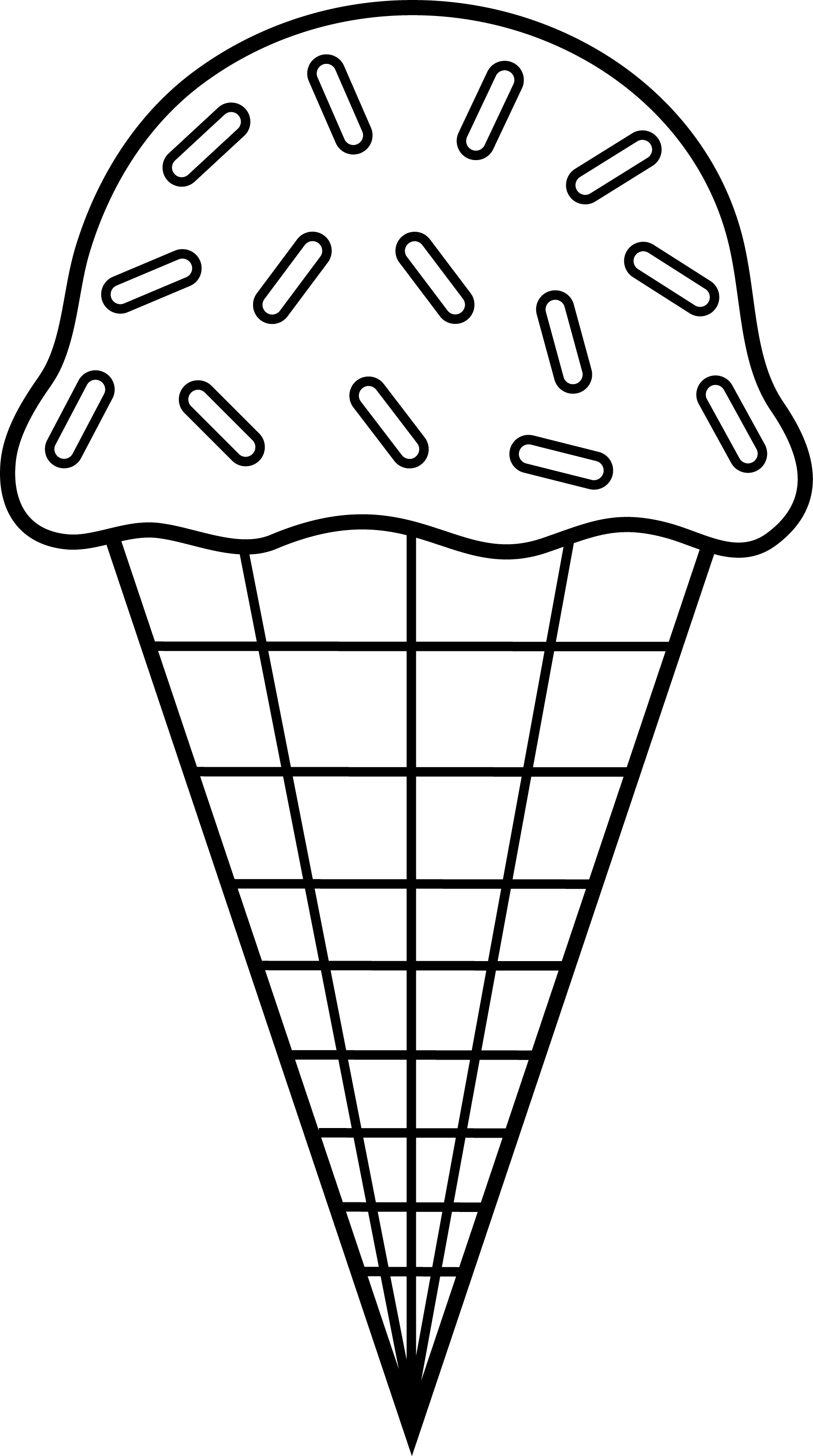 Icecream Clip Art