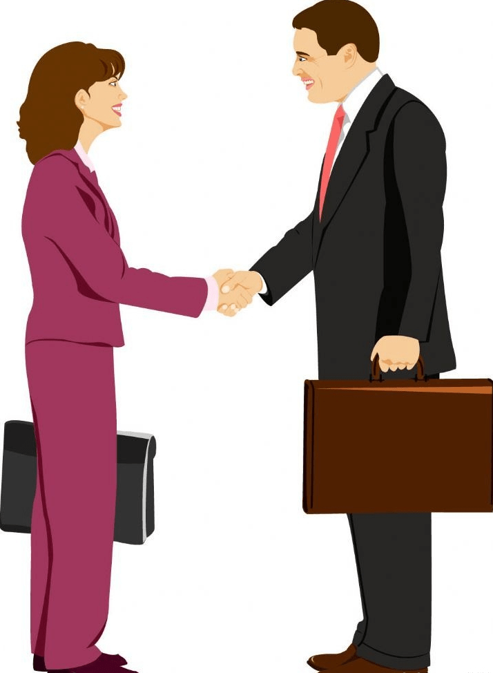 Image result for handshaking
