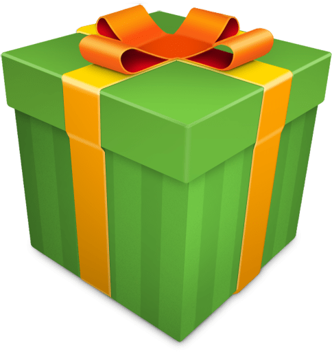 Christmas Gift Images - Cliparts.co
