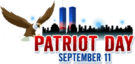 Image result for patriot day 2017