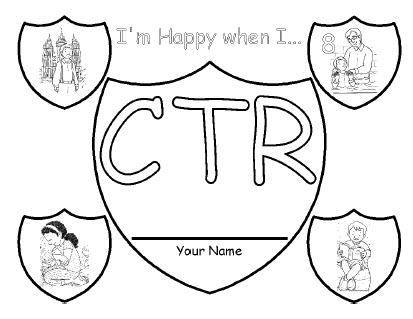 ctr shield printable cliparts co