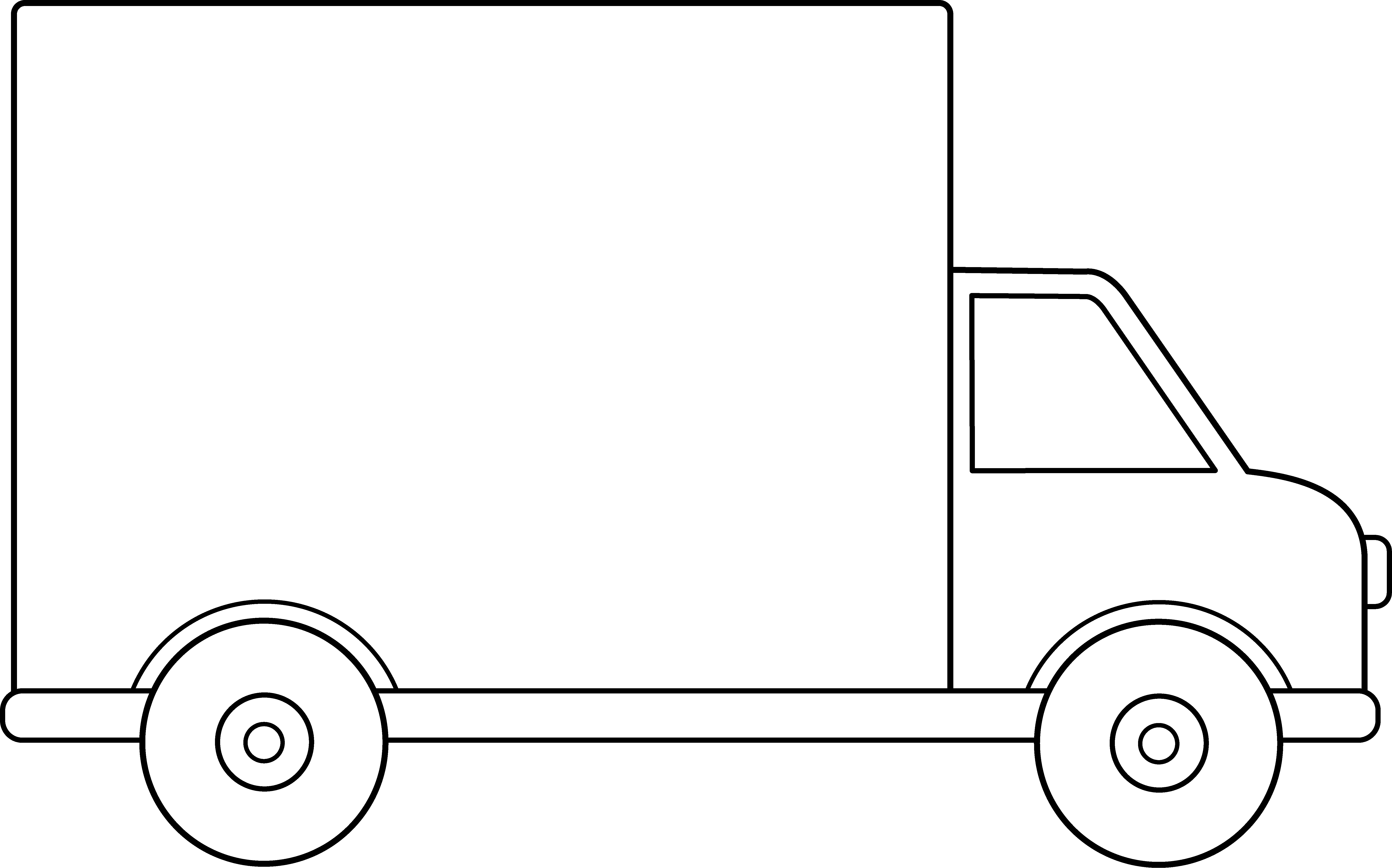 Moving Truck Pictures