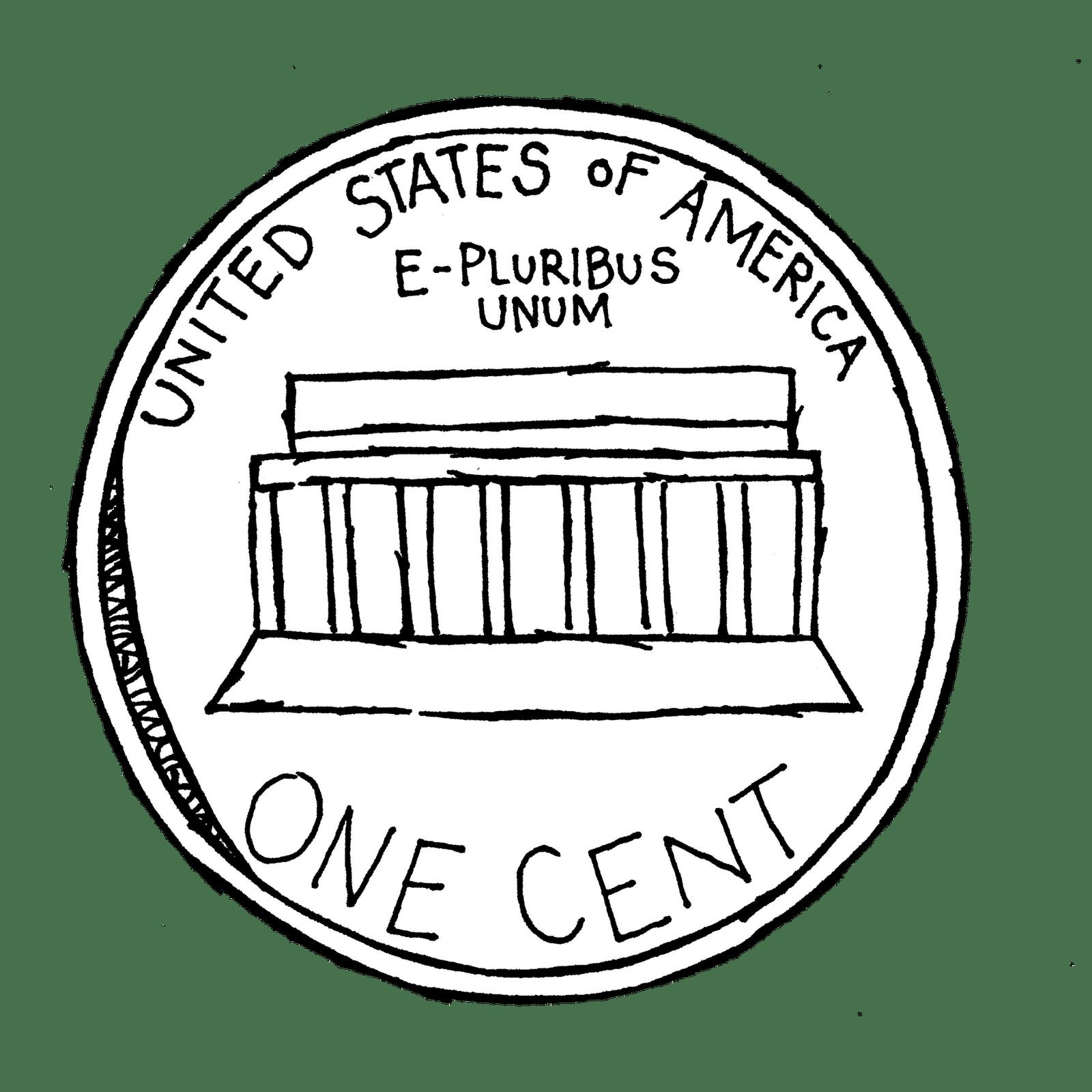 Clip Art Coin