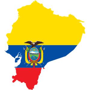 Image result for Ecuador gif flag