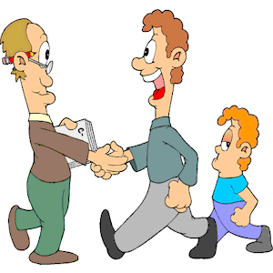 Download Parent-Teacher Meeting clipart, cliparts of Parent-Teacher ...