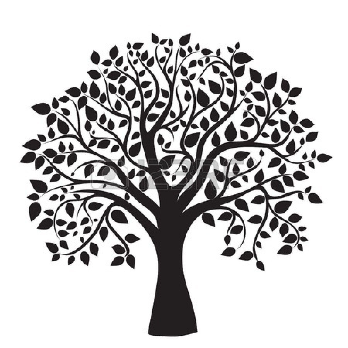 Free Tree Clipart Animations Of Trees 2 Image 714