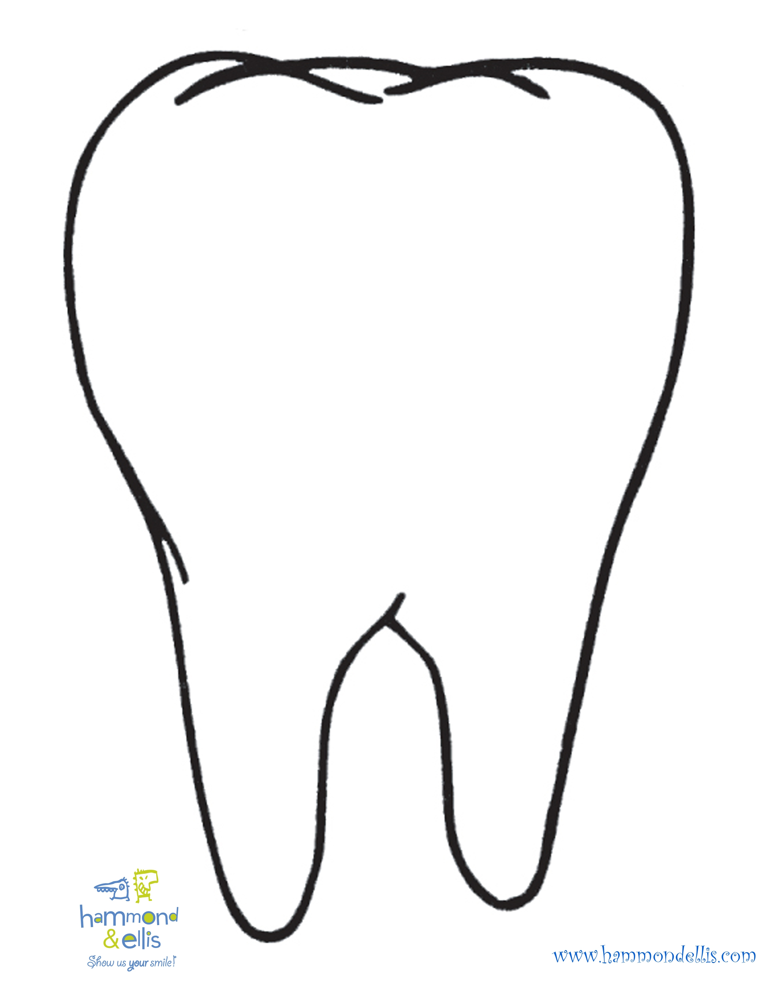 Toothache Clipart Image
