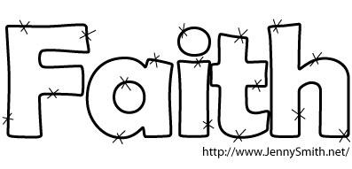 Faith Clip Art Images Illustrations Photos
