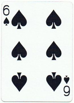 Playing Cards Clip Art Image 30236