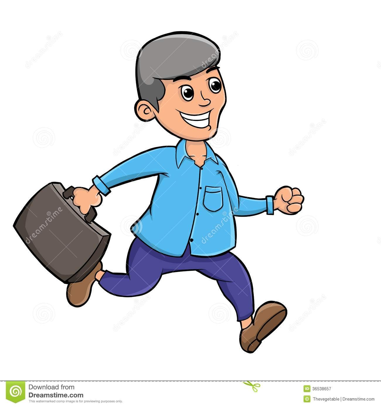 Go To Work Clipart 9 Clipart Station