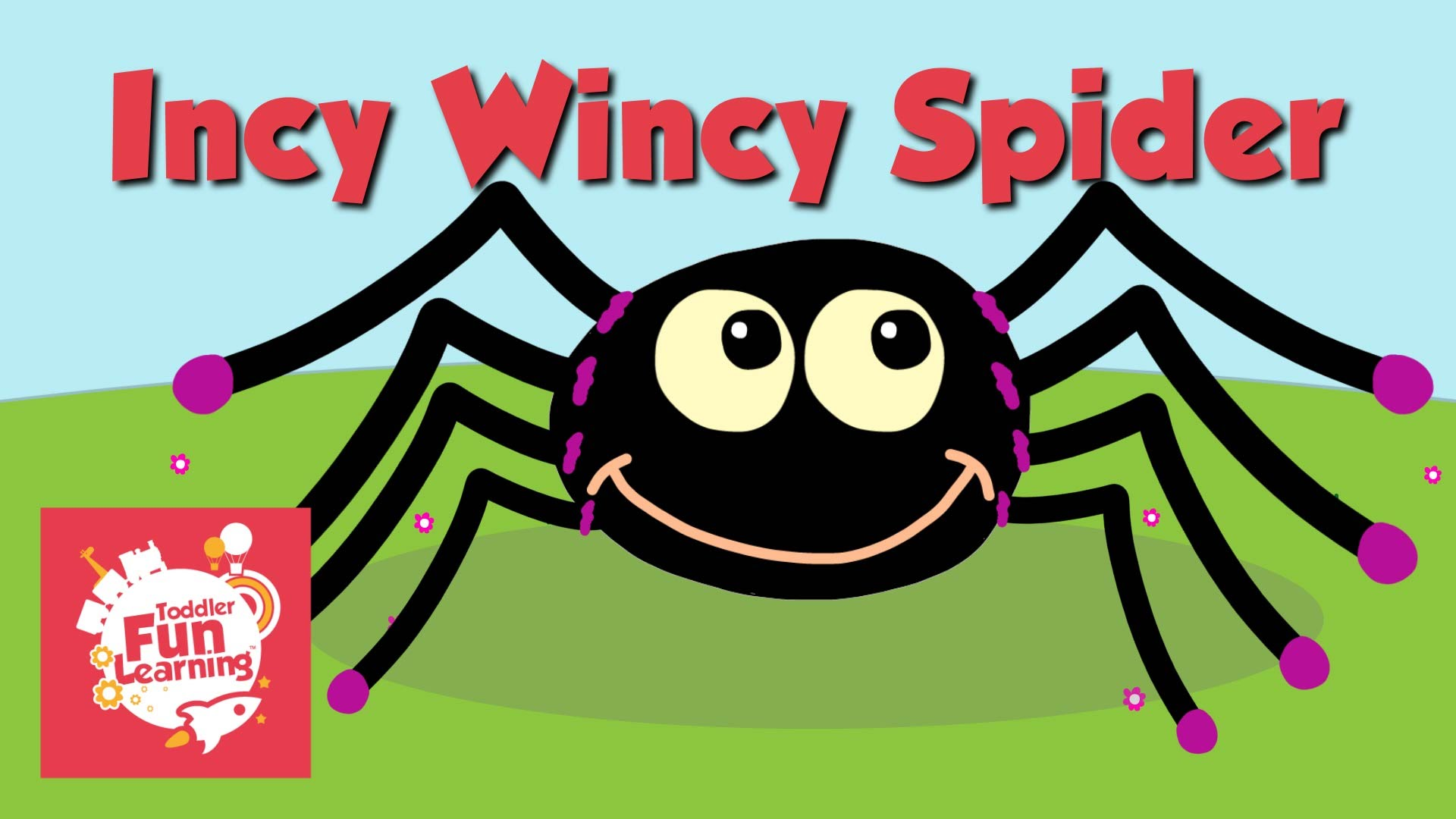 Incy Wincy Spider Clipart 4 Clipart Station