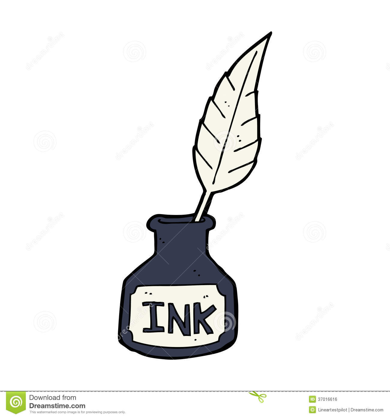 Ink Clipart 7 Clipart Station