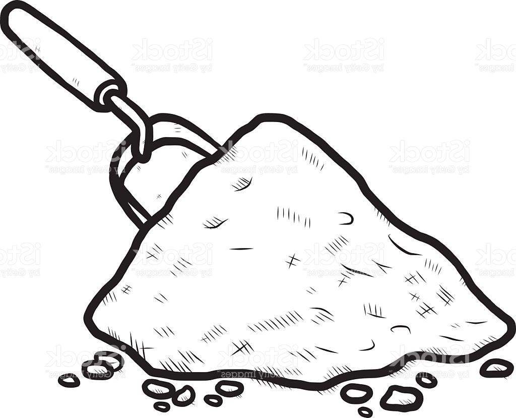 Soil Clipart Black And White 6 Clipart Station