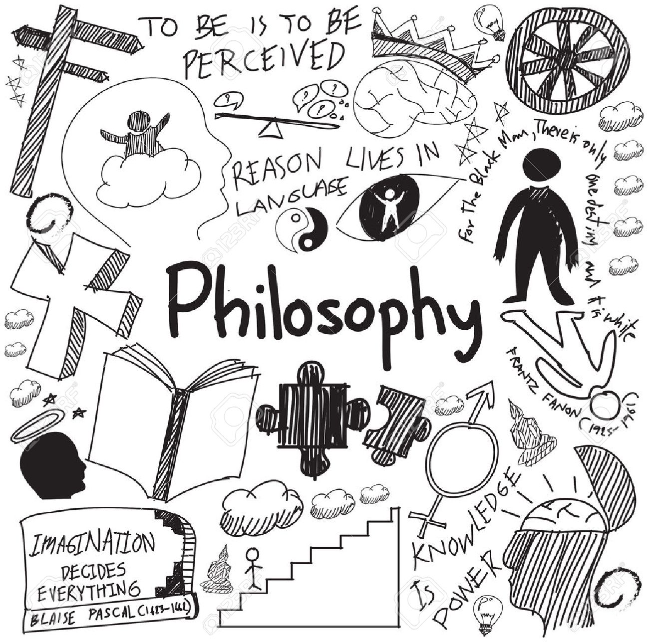 Philosophy Clipart 5 Clipart Station