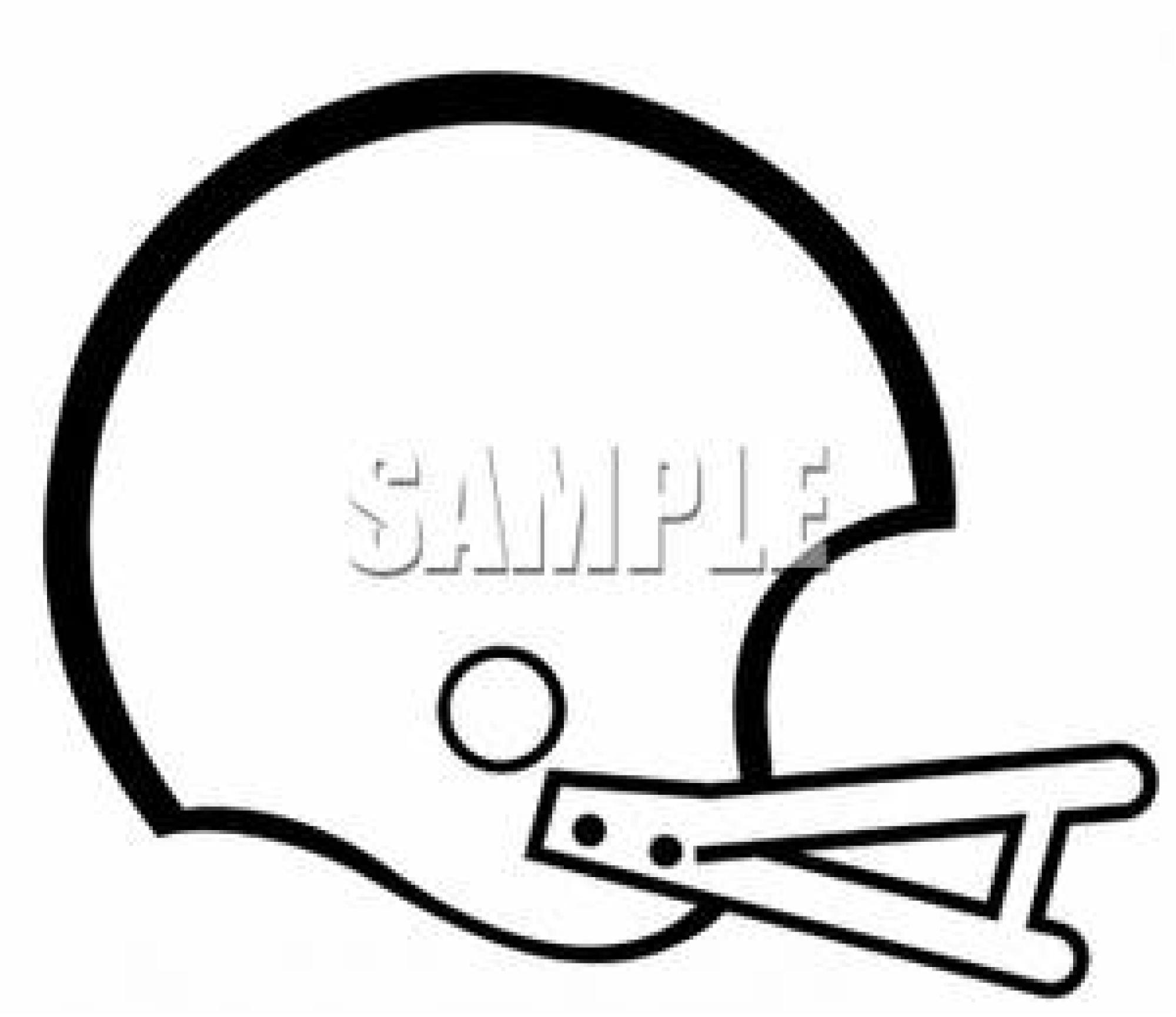 Helmets Clipart