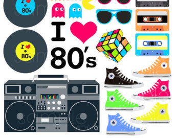 Download Eighties clipart 20 free Cliparts | Download images on ...