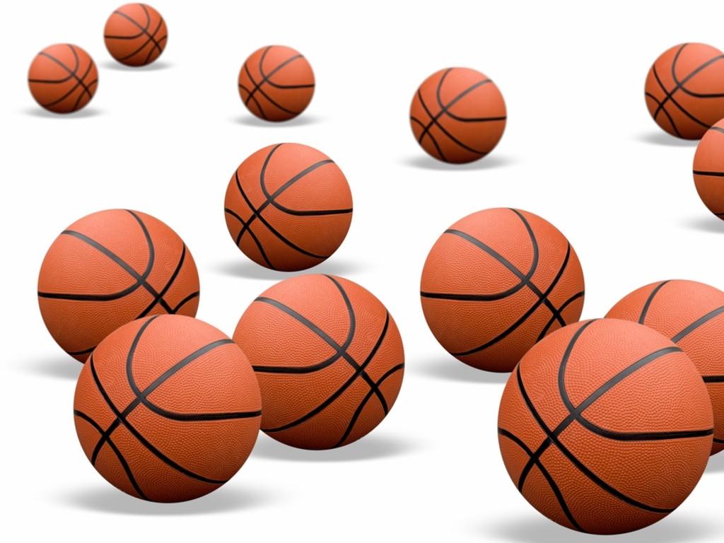 Basketballs clipart - Clipground (1024 x 768 Pixel)