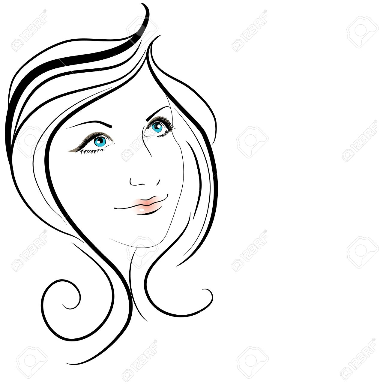 Beauty Clipart 20 Free Cliparts