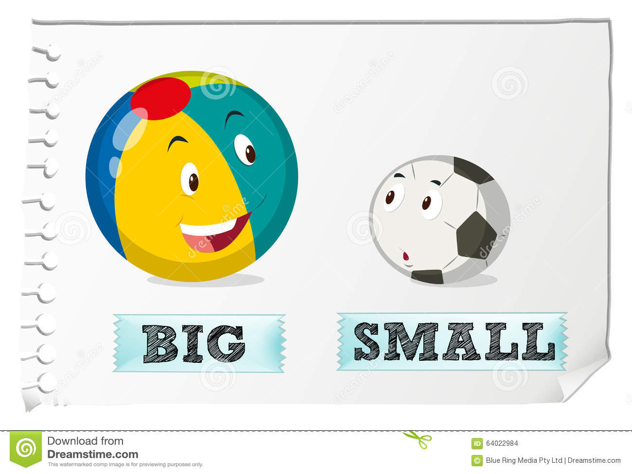 Big And Small Clipart 20 Free Cliparts