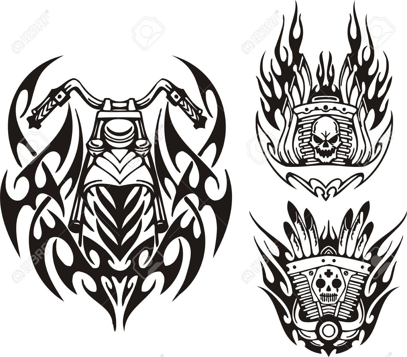 Bikers Wheel Clipart 20 Free Cliparts