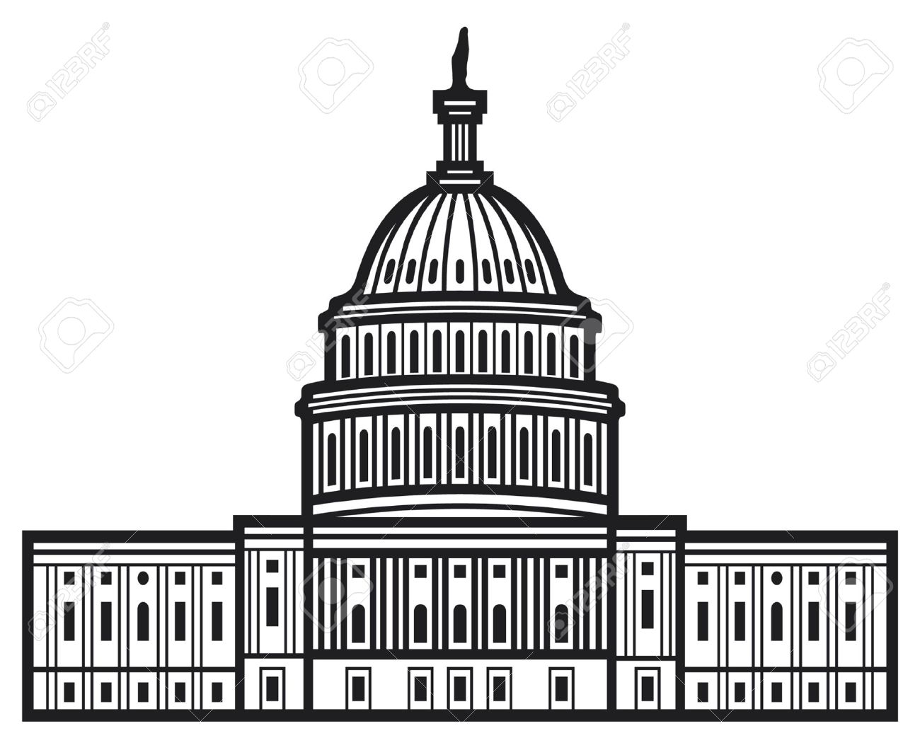 State Capital Clipart 20 Free Cliparts