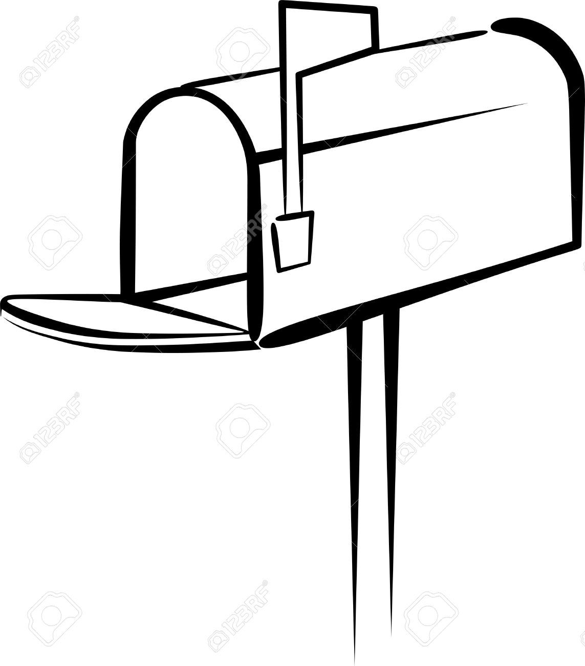 Mailbox Clipart 20 Free Cliparts