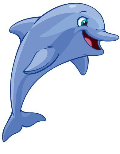 Dolphin Image Clip Art