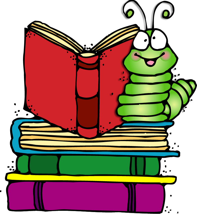Book Pictures Clip Art