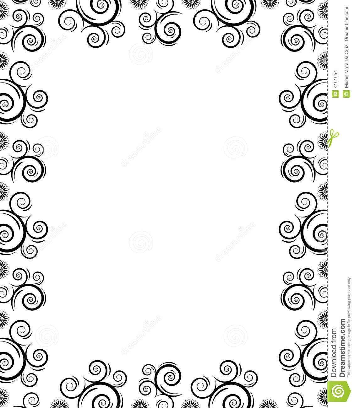 Borderlines Clipart 20 Free Cliparts