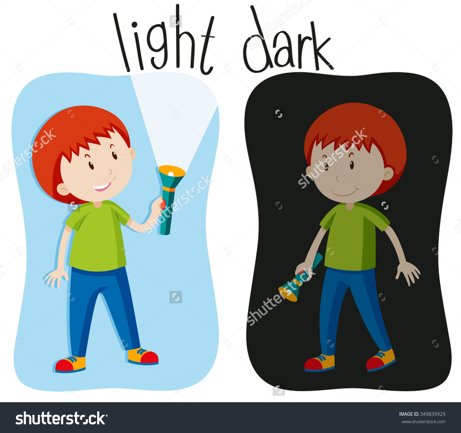 Light Dark Clipart 20 Free Cliparts