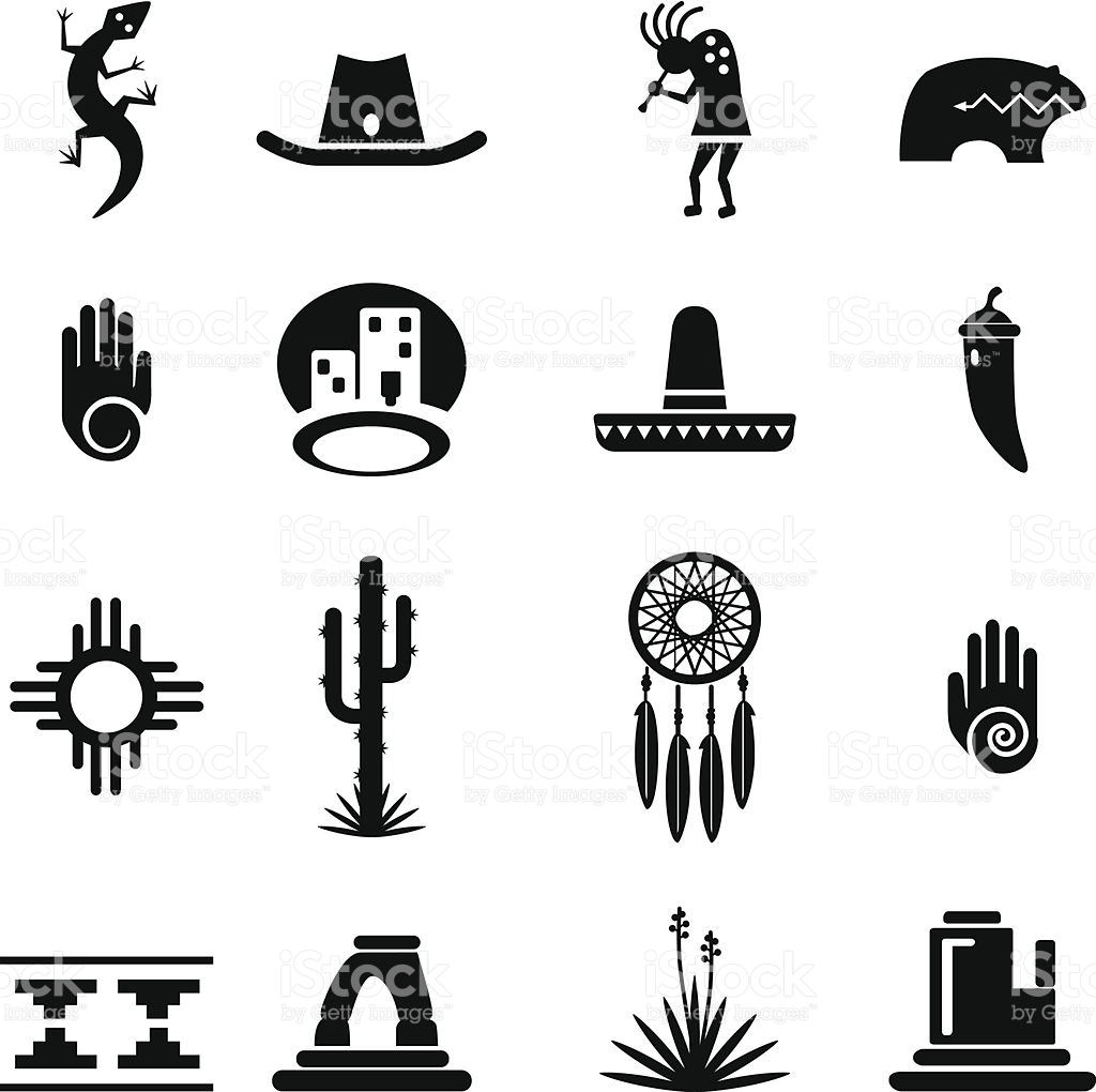 Cactus New Mexico Clipart 20 Free Cliparts