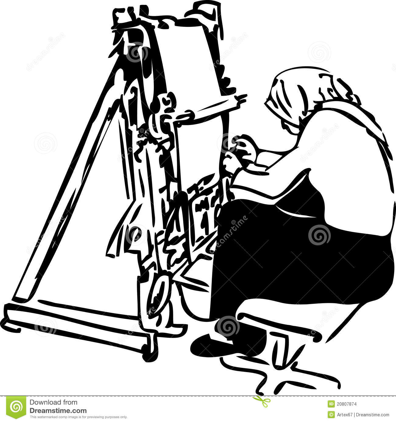 Weaver S Clipart 20 Free Cliparts