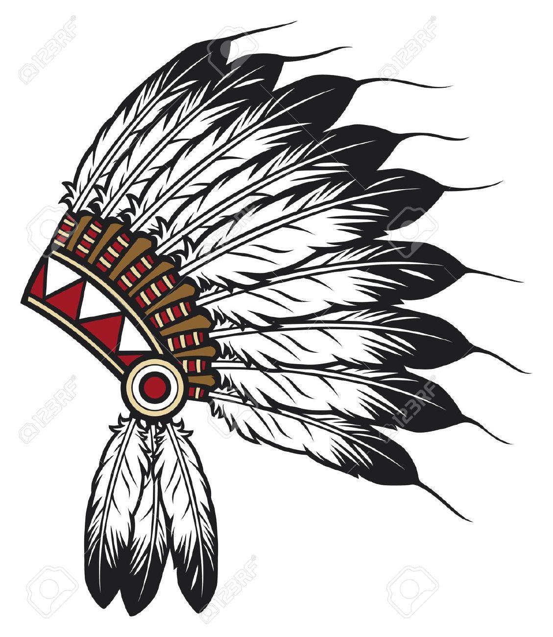 Cherokee Clipart