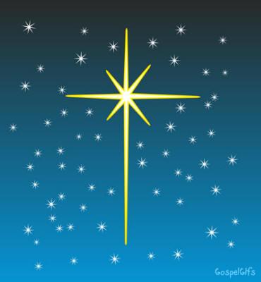 Christmas Star Clipart Clipground