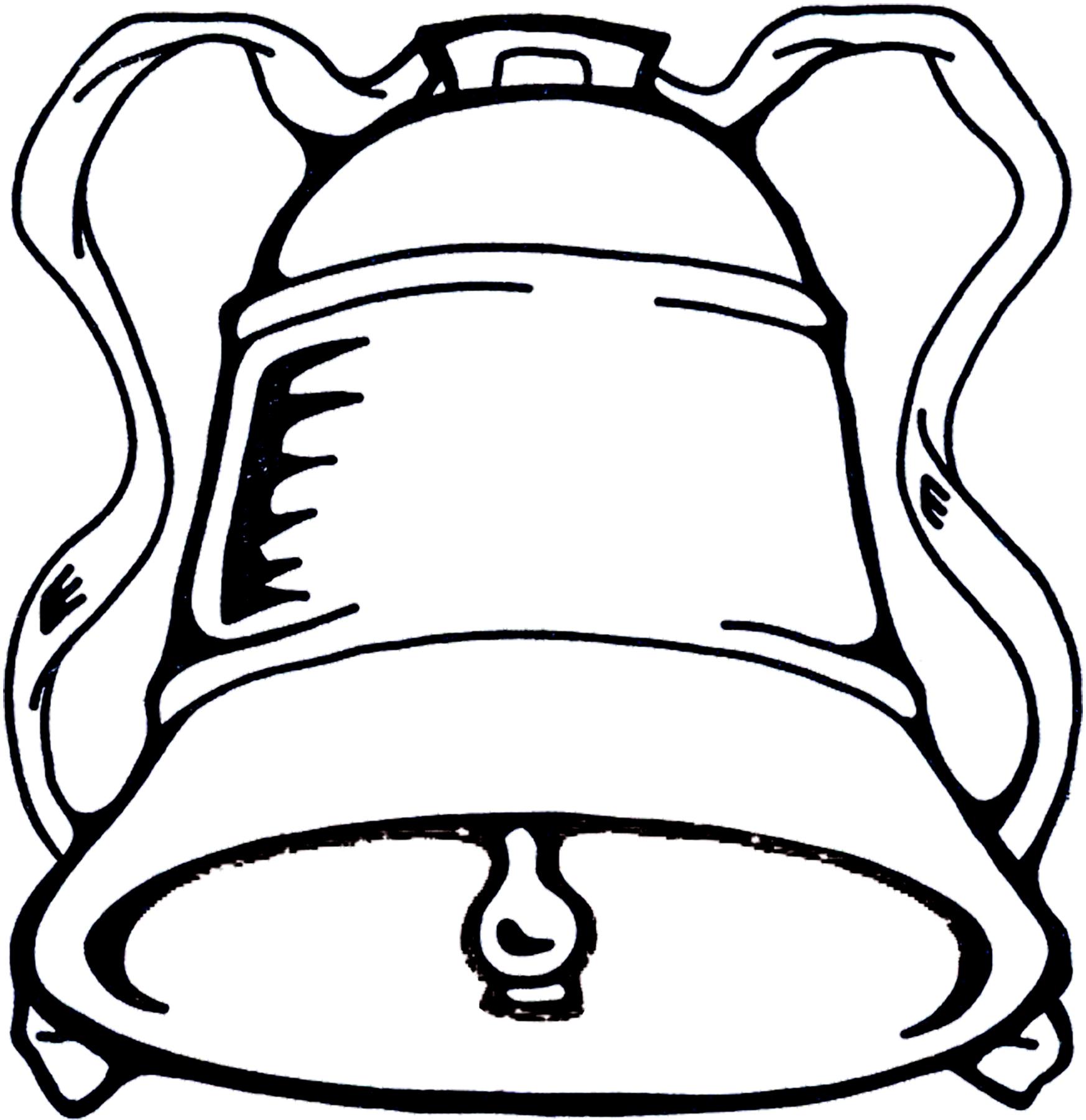Church Bells Clipart