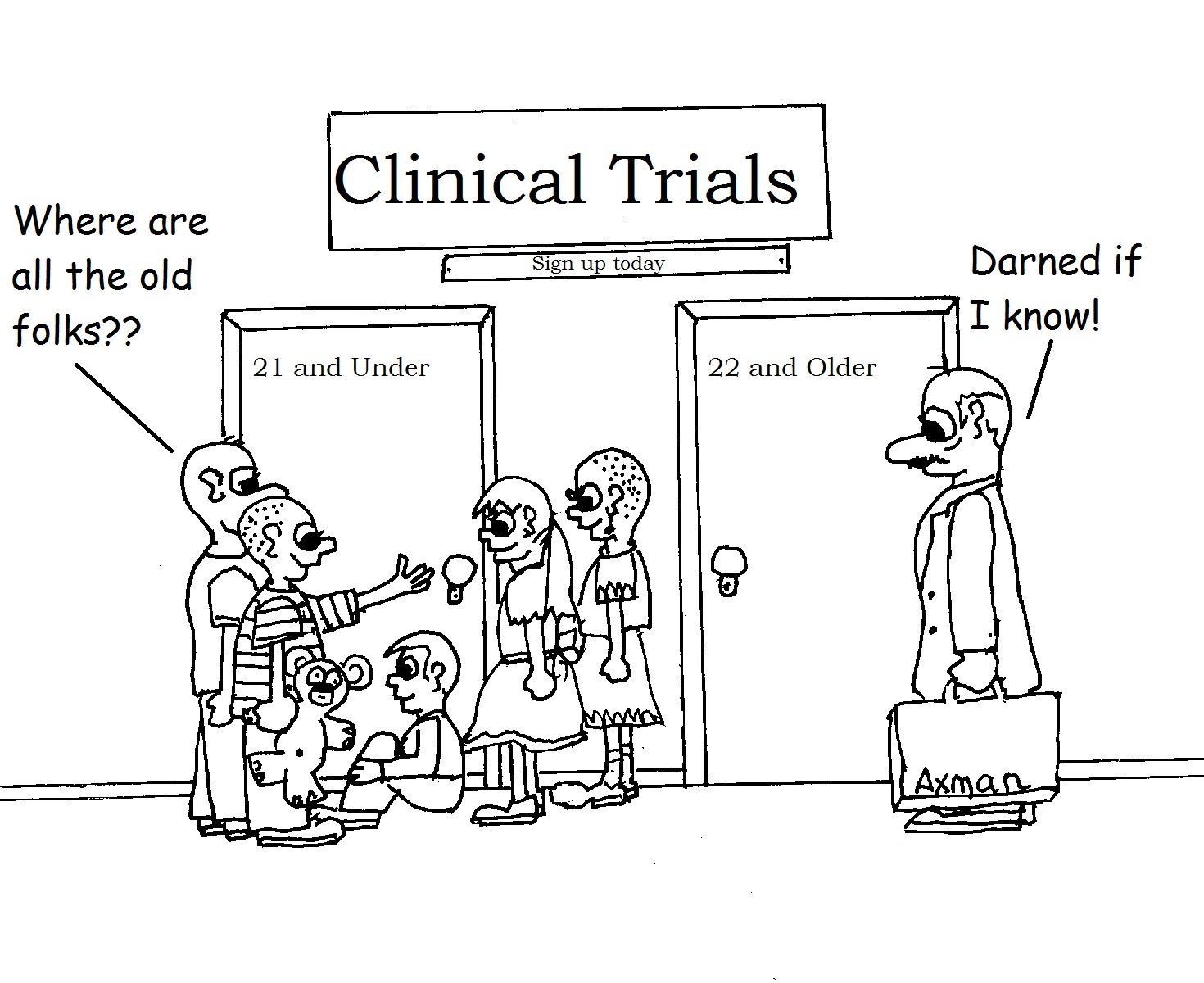 Clinical Trials Clipart 20 Free Cliparts