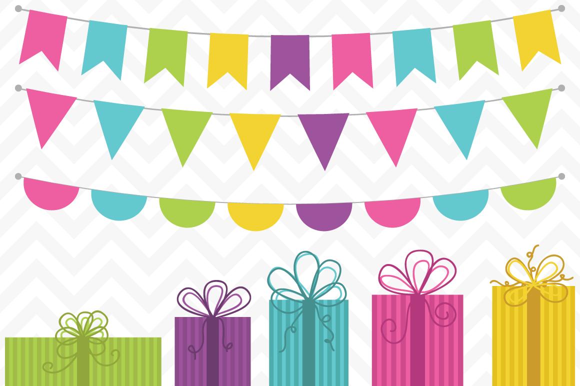 clipart birthday banner - Clipground (1160 x 772 Pixel)