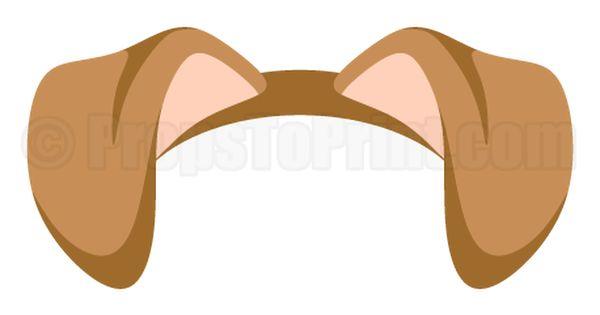 Clipart Dog Ears Clipground
