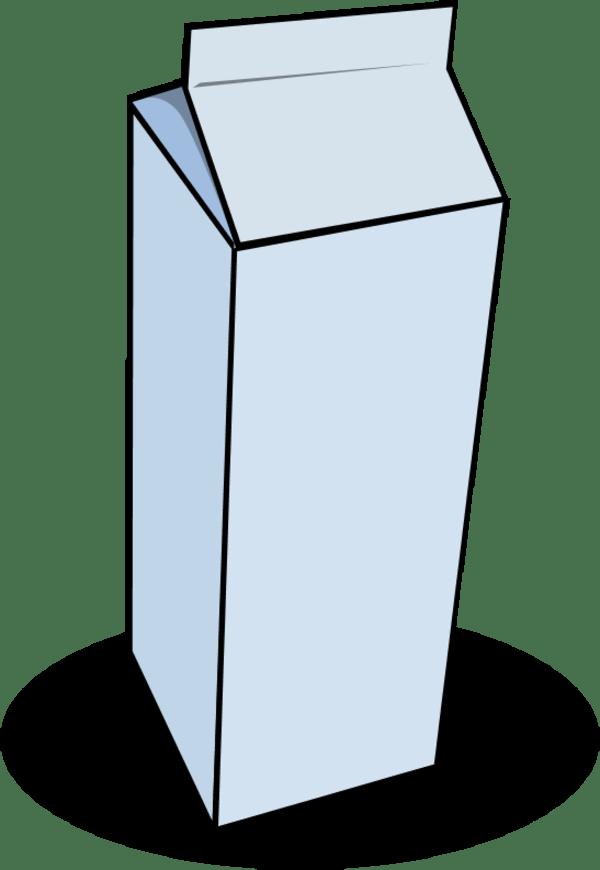 Clipart Silhouette Quart Pint Gallon 20 Free Cliparts