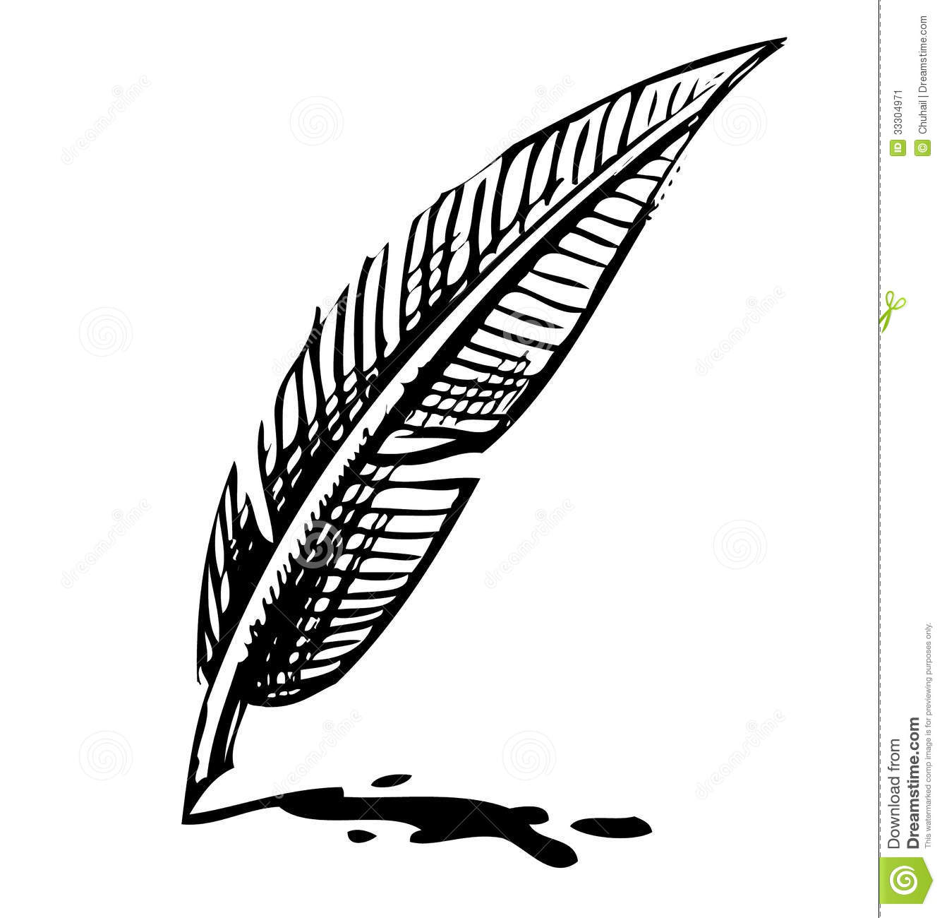 Quills Clipart 20 Free Cliparts