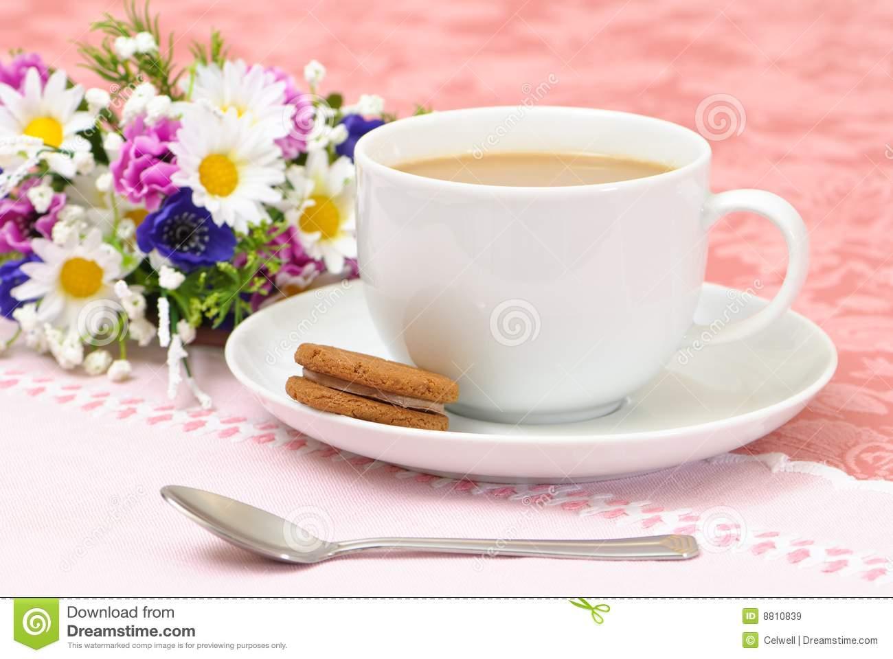 Cream Tea Clipart Clipground