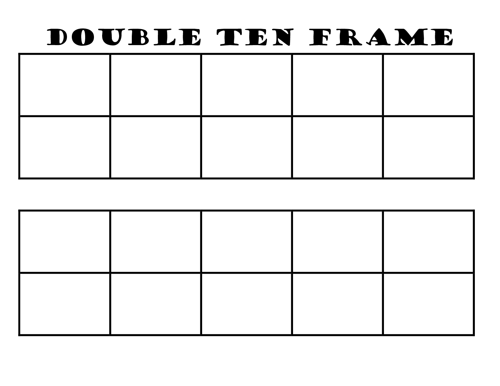 Cute Blank Clipart Frame 20 Free Cliparts