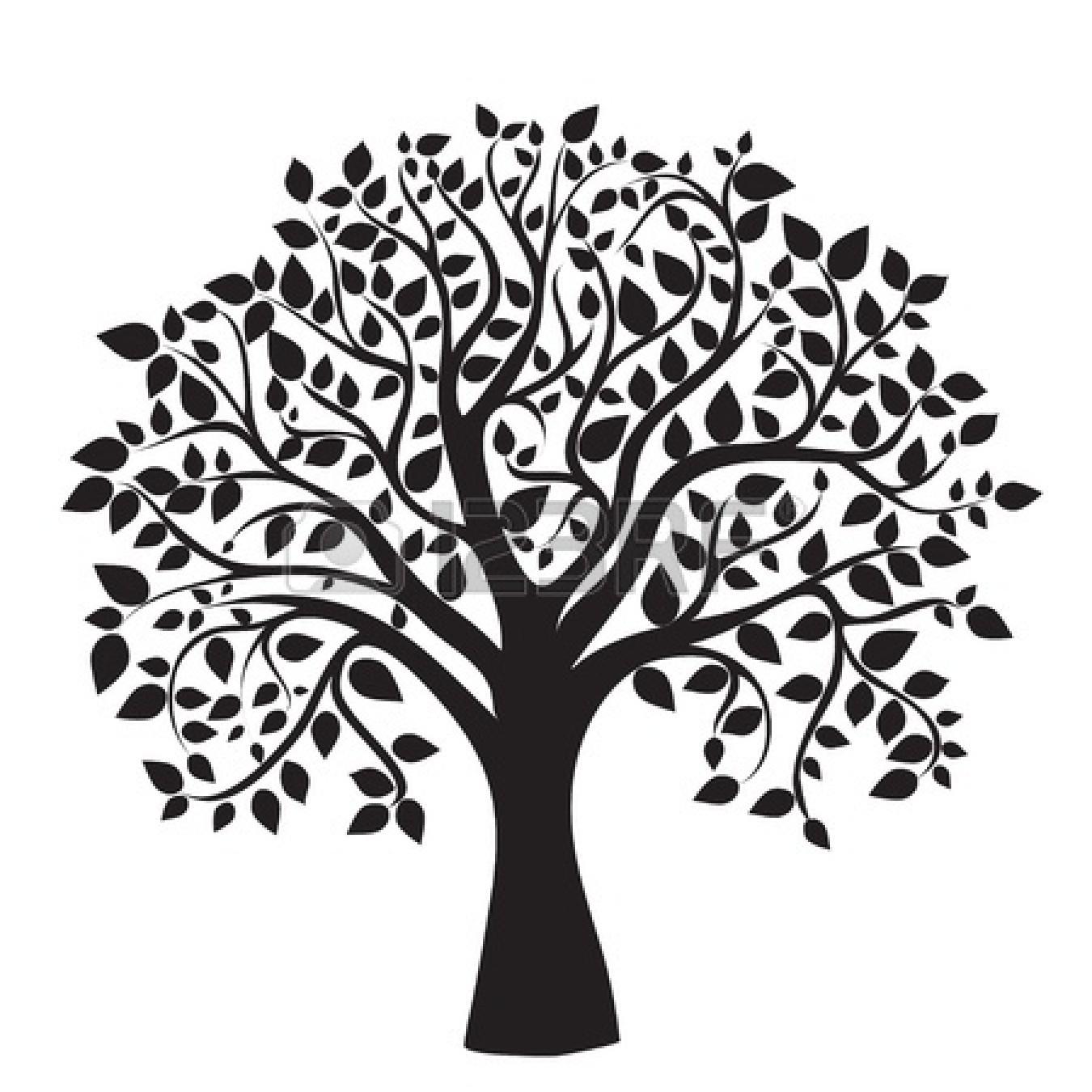 Clipart Family Tree Free