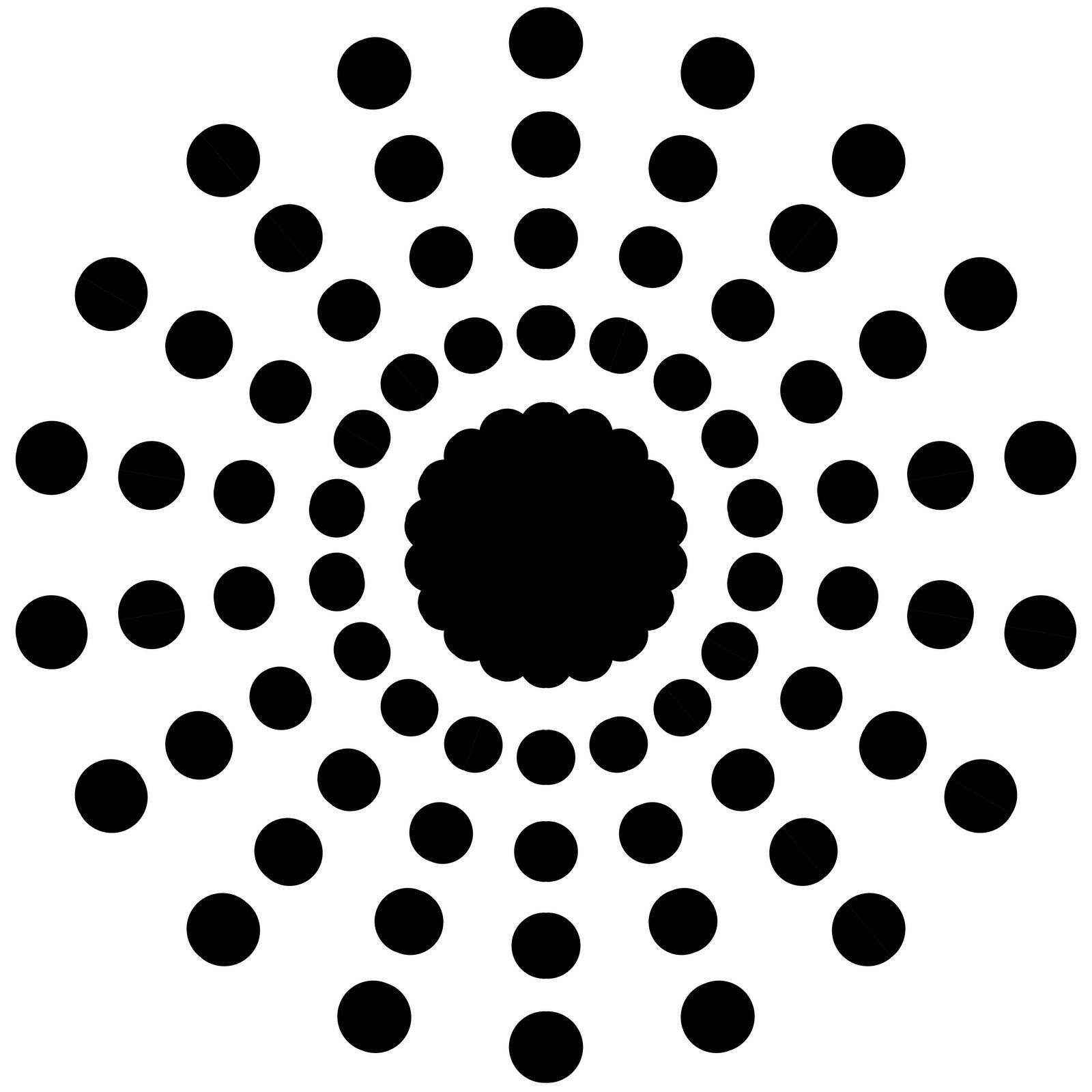 Dark Dots Clipart 20 Free Cliparts