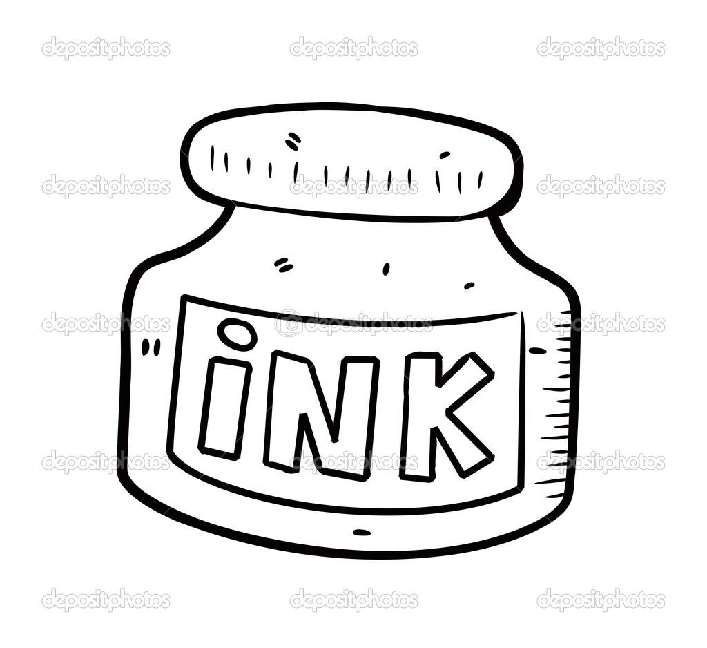 Deposit Bottle Clipart
