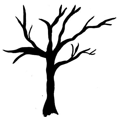 tree clipart easy 20 free Cliparts   Download images on ... (466 x 452 Pixel)