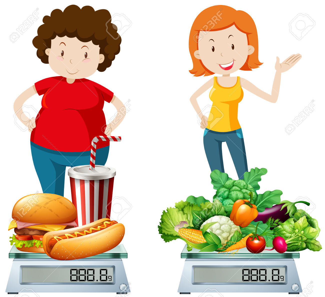 Eating Healthy Clipart 20 Free Cliparts