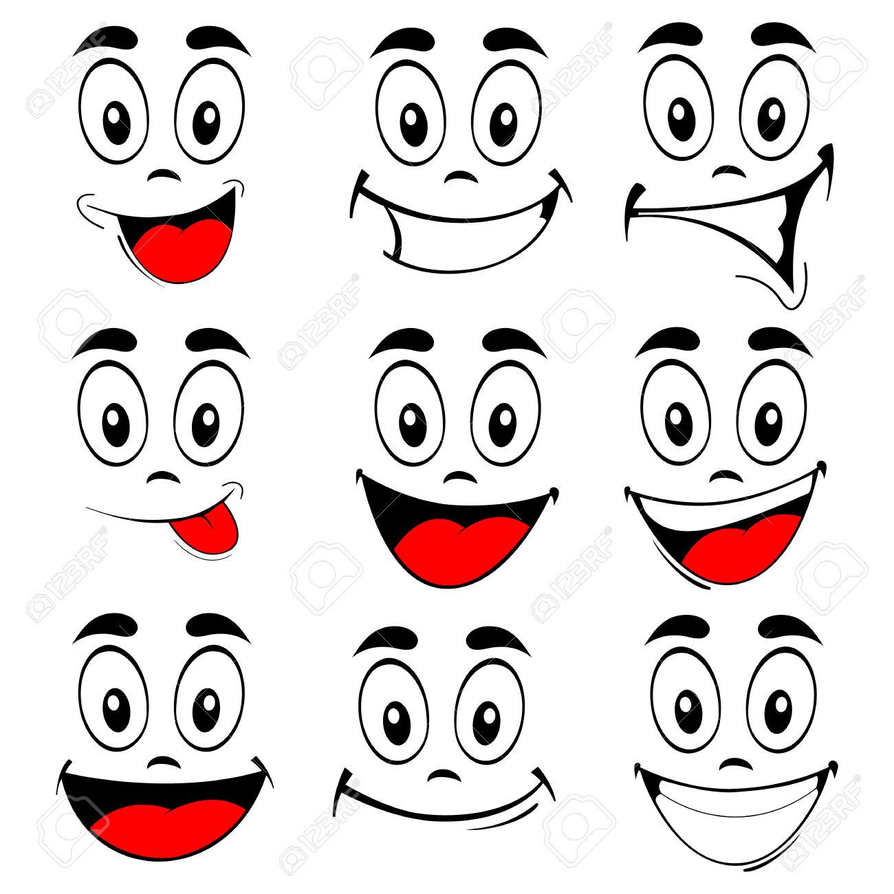 Eyes Tongue Clipart 20 Free Cliparts