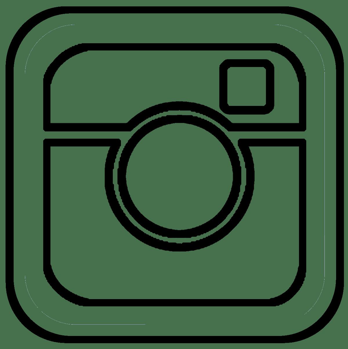 Instagram Clipart Transparent Background