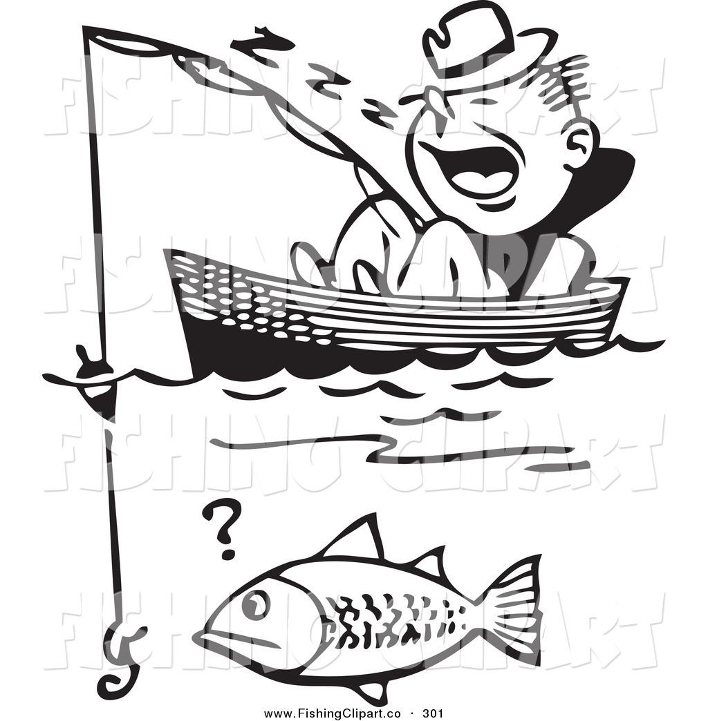 Fishing Drawings Clip Art 20 Free Cliparts